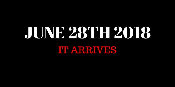 JUNE 28TH 2018